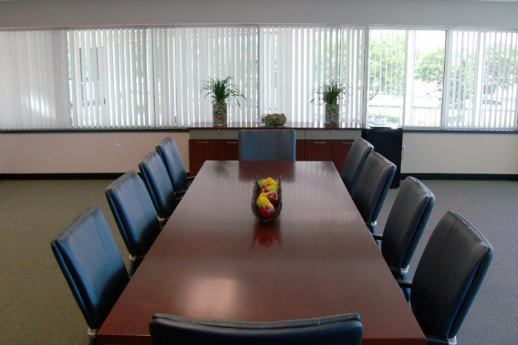 conference room best practices